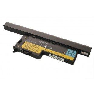 Аккумуляторная батарея для ноутбука IBM-Lenovo ThinkPad X60s, X61s  (14.4 В 5200 мАч)