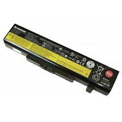 Аккумуляторная батарея для ноутбука Lenovo IdeaPad Y480, Y580, V480, V580 11.1 В 5200 мАч [B1282]