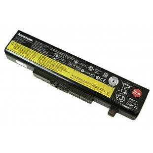 Аккумуляторная батарея для ноутбука Lenovo IdeaPad Y480, Y580, V480, V580 62Wh (10.8-11.1 В 5200 мАч)
