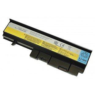 Аккумуляторная батарея для ноутбука Lenovo IdeaPad Y330 58Wh (10.8-11.1 В 5200 мАч) ORIGINAL