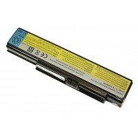 Аккумуляторная батарея для ноутбука Lenovo IdeaPad V550, Y500, Y510, Y530, Y710, Y730 (11.1 В 4400 мАч) [B0982]