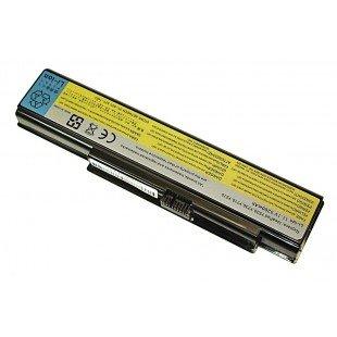 Аккумуляторная батарея для ноутбука Lenovo IdeaPad V550, Y500, Y510, Y530, Y710, Y730 (11.1 В 4400 мАч)