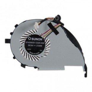 Вентилятор (кулер) для ноутбука Acer Aspire V5-472, V5-572, V7-481, V7-581 правый