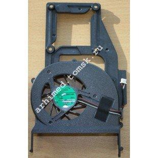 Вентилятор (кулер) для ноутбука  Acer Aspire 4320