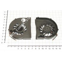 Вентилятор (кулер) для ноутбука Lenovo IdeaPad B450; Acer Aspire 4332 4732 [F0133-2]
