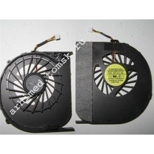 Вентилятор (кулер) для ноутбука  Acer Aspire 4741