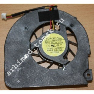 Вентилятор (кулер) для ноутбука  Acer Aspire 5536