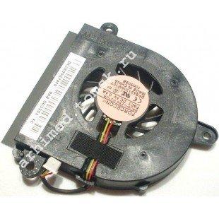 Вентилятор (кулер) для ноутбука  Acer Aspire 5538