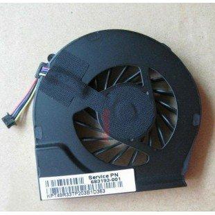 Вентилятор (кулер) для ноутбука HP Pavilion G4-2000 G6-2000 [F0010]