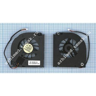 Вентилятор (кулер) для ноутбука  Acer Aspire 5930G