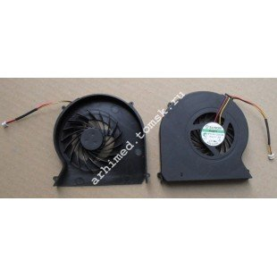 Вентилятор (кулер) для ноутбука  Acer Aspire 7736