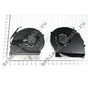 Вентилятор (кулер) для ноутбука  Acer Extensa 5235 5635 5635Z 5635ZG ZR6 [F0101]