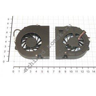 Вентилятор (кулер) для ноутбука Acer Travelmate 4150 4650