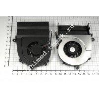Вентилятор (кулер) для ноутбука  Acer  TM6410 TM6490 TM6592