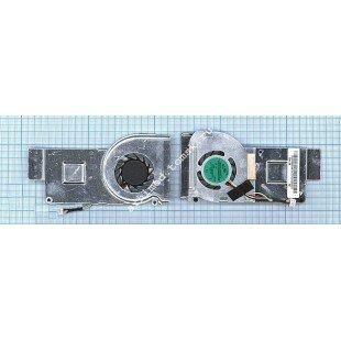 Вентилятор (кулер) для ноутбука  Gateway LT31 LT3103u ZA8 4300310