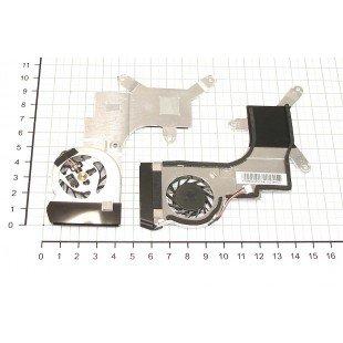 Вентилятор (кулер) для ноутбука  Acer ONE D250