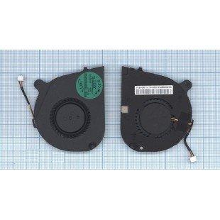 Вентилятор (кулер) для ноутбука Acer Aspire V5-171, One 756 [F0051]