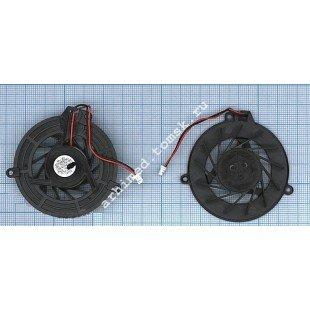 Вентилятор (кулер) для ноутбука HP compaq N610C N620C 4200610
