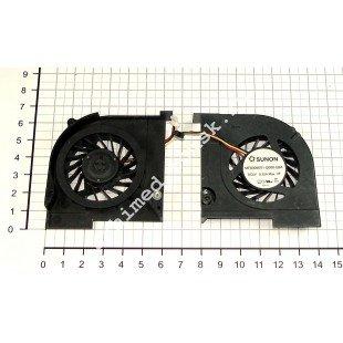 Вентилятор (кулер) для ноутбука HP DV3-4100 CQ32 G32