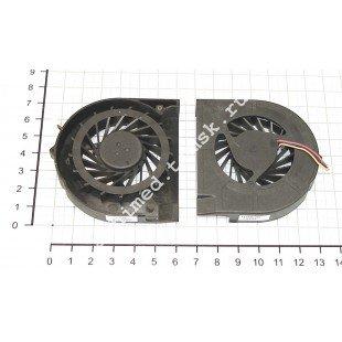 Вентилятор (кулер) для ноутбука HP CQ50 CQ60 G60-100 SERIES (For AMD)