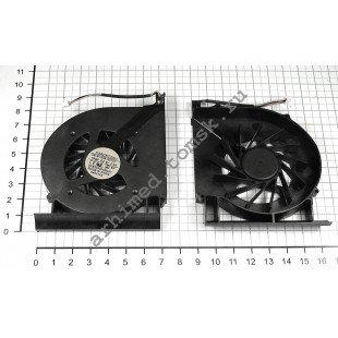 Вентилятор (кулер) для ноутбука HP CQ61 G61 CQ70 CQ71 G71 4200061