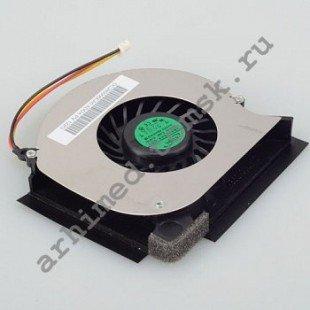 Вентилятор (кулер) для ноутбука HP Pavilion DV3