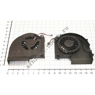 Вентилятор (кулер) для ноутбука Hp Pavilion DV5-2000