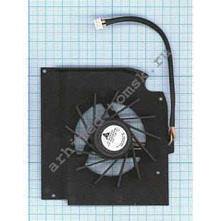 Вентилятор (кулер) для ноутбука HP Pavilion DV9000 DV9600 Series (с дискретной видеокартой)