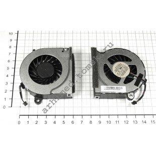 Вентилятор (кулер) для ноутбука HP probook 4320S 4321S 4326S 4420S 4421S 4426S