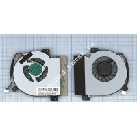 Вентилятор (кулер) для ноутбука Asus EeePC 1215 [F0034]