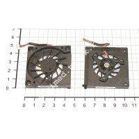 Вентилятор (кулер) для ноутбука  EeePC 701