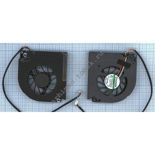 Вентилятор (кулер) для ноутбука Asus G70
