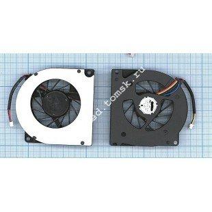 Вентилятор (кулер) для ноутбука ASUS K72F