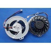 Вентилятор (кулер) для ноутбука ASUS K42D K42N X42D X42J AMD [F0083]