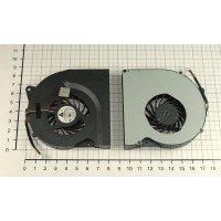 Вентилятор (кулер) для ноутбука ASUS N53JF N73JN K73 X73 [F0137]
