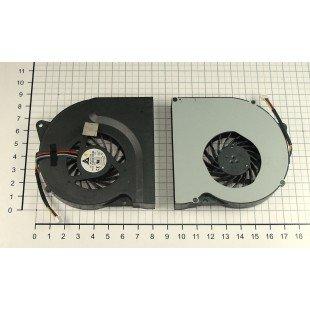Вентилятор (кулер) для ноутбука ASUS N53JF N73JN K73 X73