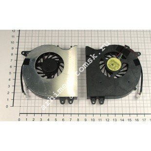 Вентилятор (кулер) для ноутбука  ASUS N71
