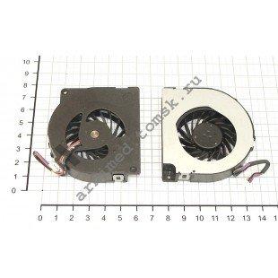 Вентилятор (кулер) для ноутбука ASUS A40 K42 X42 [F0063]
