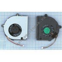 Вентилятор (кулер) для ноутбука ASUS A53 K53 X53; Acer Aspire 5250 5733 [F0089]