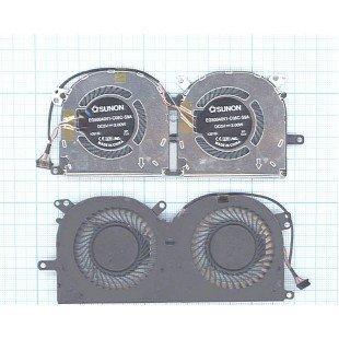Вентилятор (кулер) для ноутбука Lenovo ideapad YOGA 13