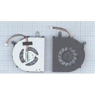 Вентилятор (кулер) для ноутбука Lenovo Ideapad G400 G500