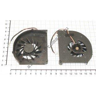 Вентилятор (кулер) для ноутбука IBM Lenovo ThinkPad W700