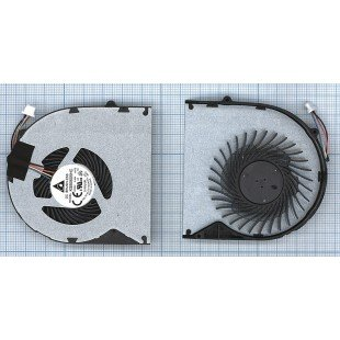 Вентилятор (кулер) для ноутбука  Lenovo B570 V570 Z570 [F0024]