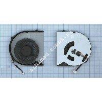 Вентилятор (кулер) для ноутбука Lenovo G480A G480AH G580A G580AM [F0074]
