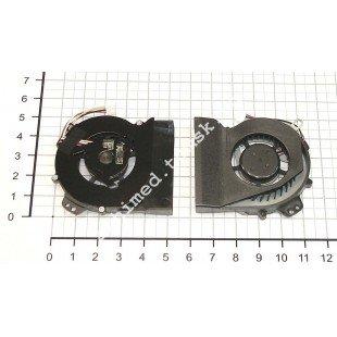 Вентилятор (кулер) для ноутбука  Lenovo S9 S10