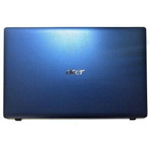 *Б/У* Крышка матрицы (A cover) для ноутбука Acer Aspire 5750, 5750G (AP0HI000240)