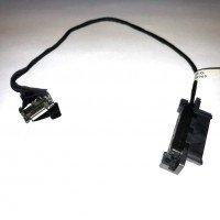 *Б/У* Шлейф коннектор привода DVD/RW для ноутбука HP Pavilion G62 (35090AL00-600-G) [BUR0030-2], с разбора