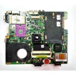 *Б/У* Материнская плата для ноутбука Asus F80CR, F80C, F80L (08G2008AL20Q) [BUR0048-7], с разбора, неисправная