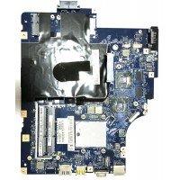 *Б/У* Материнская плата для ноутбука Lenovo IdeaPad G565, Z565 (NAWE6 LA-5754P) [BUR0055-10], с разбора, неисправная