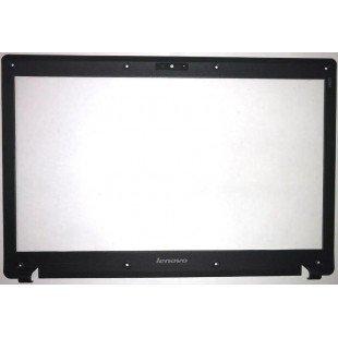 *Б/У* Рамка матрицы, безель (B cover) для ноутбука Lenovo Ideapad G560, G565 (AP0EZ0004001)